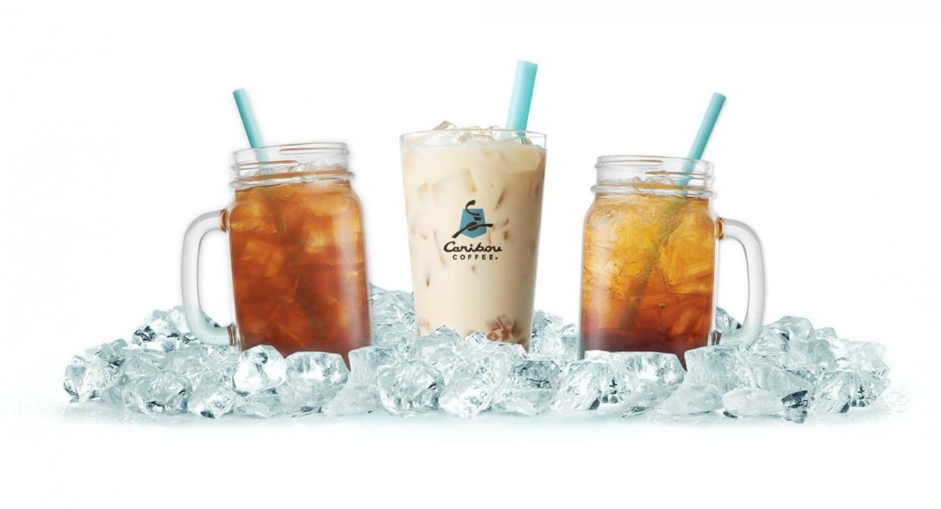 three caribou craft coffee