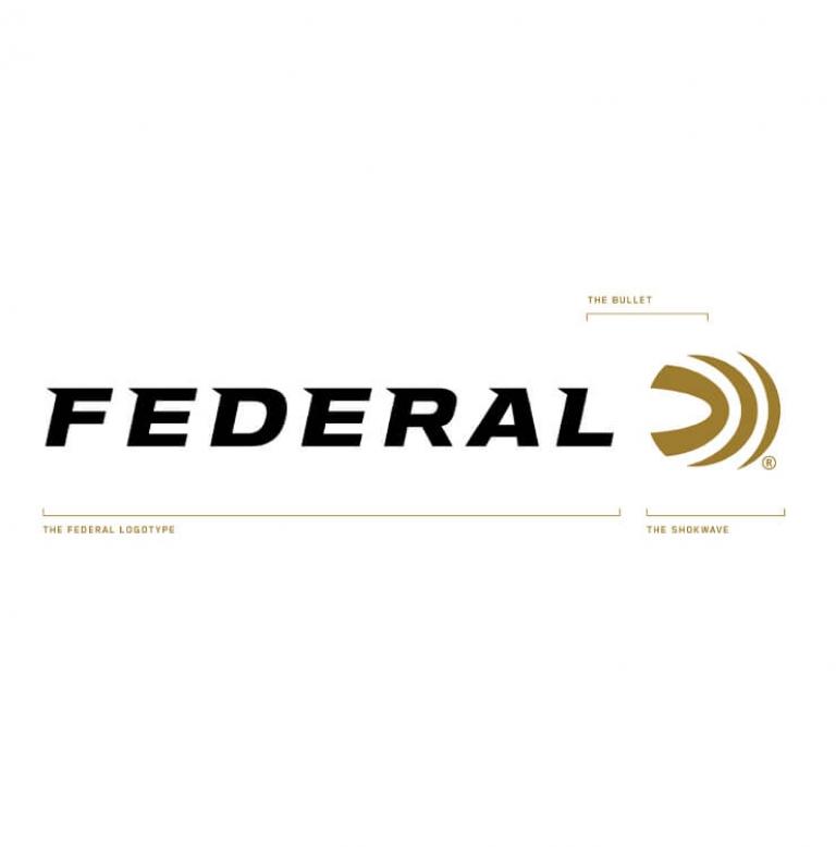 federal brand logo