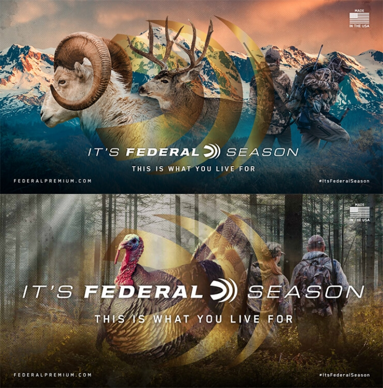 federal branded graphics