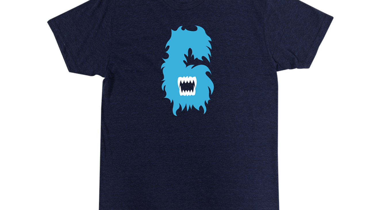 2012 beast mode t-shirt