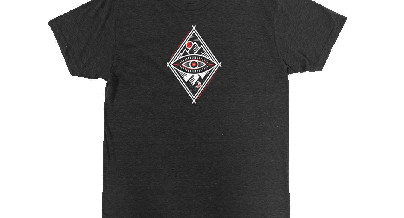 2018 breath originality t-shirt